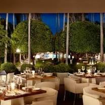 photo of leynia – delano hotel restaurant