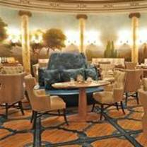 photo of laurel court restaurant & bar - fairmont san francisco restaurant
