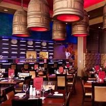 foto von wok n fire - burr ridge restaurant