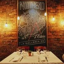 photo of la galleria 33 restaurant