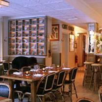 photo of cafe cluny restaurant