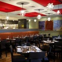 photo of evoo restaurant