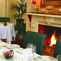 photo of madrona manor restaurant