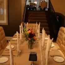 photo of manhattan steak house restaurant