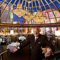 photo of oscar's steakhouse at the plaza hotel & casino restaurant