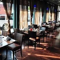 photo of ophelia's restaurant restaurant