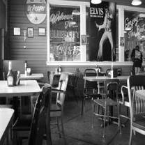 photo of blues city cafe restaurant