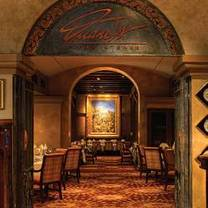 photo of duane's prime steaks & seafood restaurant restaurant