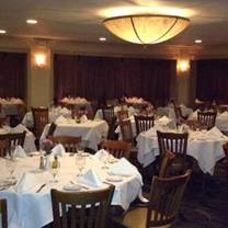 photo of tesoro ristorante restaurant