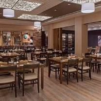 photo of sway - hyatt regency louisville restaurant