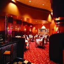 photo of dj's steakhouse-jumers casino and hotel restaurant
