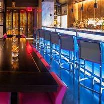 photo of hakkasan - new york restaurant