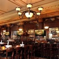photo of the dubliner restaurant