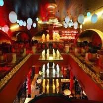 photo of vermilion restaurant
