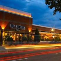 photo of city kitchen restaurant