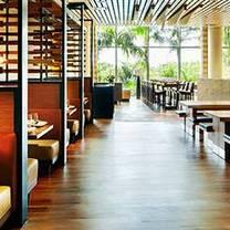photo of marina kitchen - san diego marriott marquis & marina restaurant