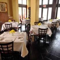 photo of restaurant gwendolyn restaurant