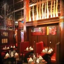 photo of margaux's restaurant restaurant