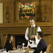 photo of z's steak and chop haus restaurant