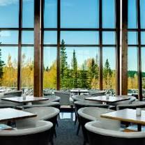 photo of azuridge - opal dining restaurant