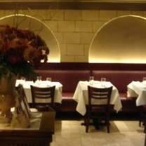 photo of la bocca restaurant