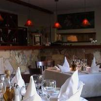 photo of caffe pinguini restaurant