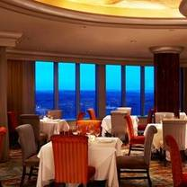 photo of vue 24 - foxwoods resort casino restaurant