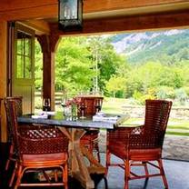 photo of canyon kitchen restaurant