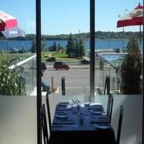 photo of il buco restaurant