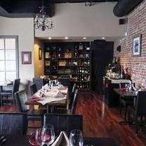photo of montalcino ristorante italiano restaurant