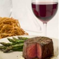 photo of ruth's chris steak house - harrah's cherokee casino & hotel restaurant