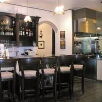 photo of rocco's restaurant restaurant