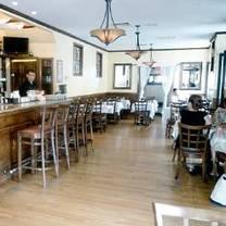foto de restaurante aliada restaurant