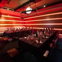 photo of salt seven restaurant