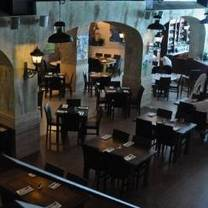 photo of trattoria zero otto nove restaurant