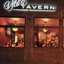 photo of vito's tavern restaurant