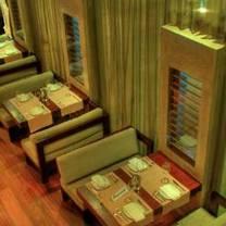 foto de restaurante la moresca
