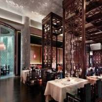 photo of blossom - aria restaurant
