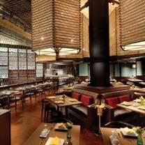 foto de restaurante lemongrass - aria