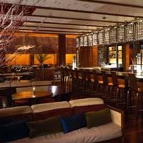 photo of craftsteak - mgm grand restaurant