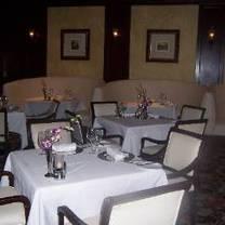 photo of chicago steakhouse - goldstrike restaurant