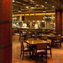 photo of stalla - beau rivage restaurant