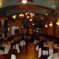 photo of dodici restaurant restaurant