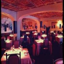 photo of donatello restaurant
