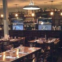 photo of smithfields restaurant