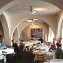 photo of tony's italian ristorante restaurant