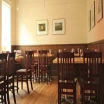 photo of el naranjo - rainey restaurant