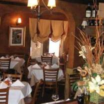 photo of antica osteria restaurant