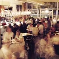 photo of mateo bar de tapas restaurant