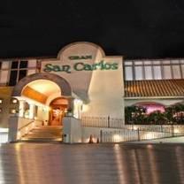 foto de restaurante restaurante san carlos - valle